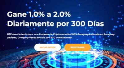 HOY / Advierten sobre empresa paraguaya que propone invertir en criptomoneda