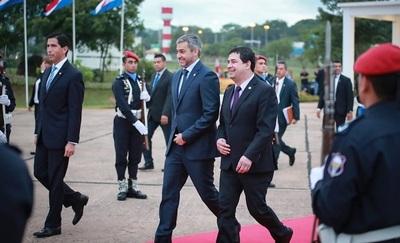 Paraguay asumirá presidencia protémpore del Mercosur