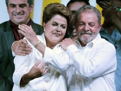 Brasil: Absuelven a Lula y a Rousseff en proceso abierto por corrupción