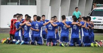 Paraguay va por un lugar en la final ante Brasil
