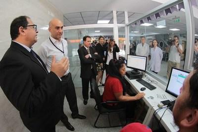 En Hospital San Pablo ya se puede agendar turnos, emitir recetas y retirar medicamentos, todo vía electrónica