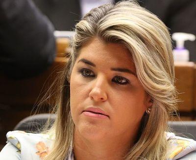 Tribunal de Conducta de la ANR expulsó a Cynthia Tarragó