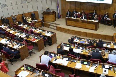 Cámara Alta ratificó su versión sobre el PGN 2020