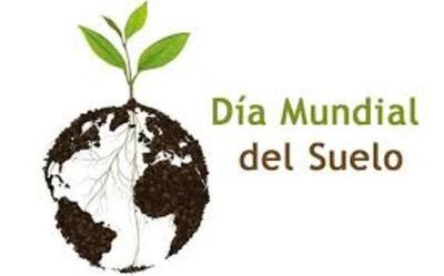 05 de Diciembre: Día Mundial del Suelo