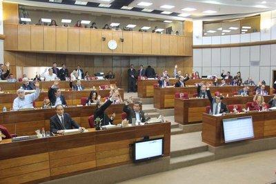 Senadores aprueban el PGN 2020 versión Senado