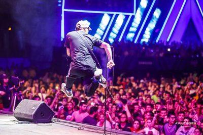Vuelve el festival musical más grande del país