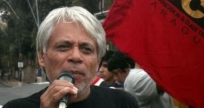 Reelección de Velázquez 'golpea' a sindicalista de la UCA