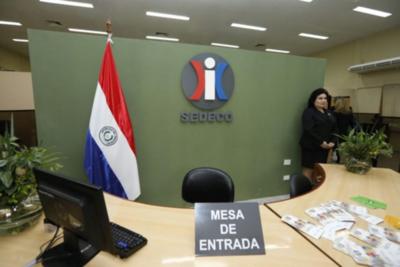 Sedeco habilitará su primera oficina regional en Alto Paraná