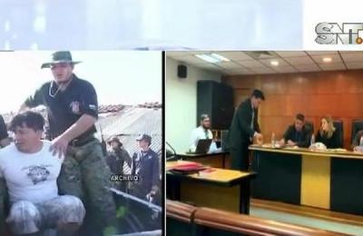 Juicio de Armando Javier Rotela es suspendido por tercera vez