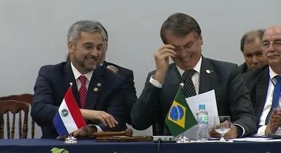 Paraguay ratifica compromiso con el Mercosur e insta a fortalecer la democracia