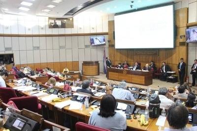 HOY / Senado se ratifica y sanciona PGN 2020, pasa al Ejecutivo