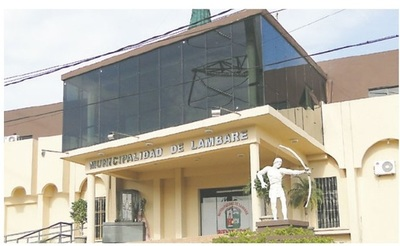 Contraloría continúa encontrando irregularidades en municipalidad de Lambaré