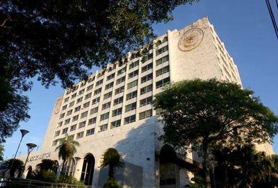 Equipo de seguridad del Palacio de Justicia incautó dinero que estaba en poder de un interno