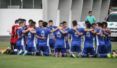 HOY / La Albirroja se juega el pase a la final del Sudamericano
