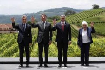 """El Mercosur alerta contra el proteccionismo y los """"retrocesos ideológicos"""""""