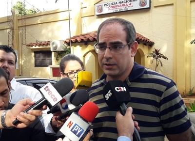 Armando Gómez fue detenido solo por no presentarse a una indagatoria, según su abogado