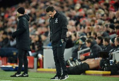 El Everton destituye a su entrenador