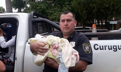 Recuperan a bebé que fue raptada en el Hospital de Curuguaty