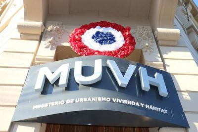 MUVH logra condena de quienes desviaron fondos en la  construcción de viviendas
