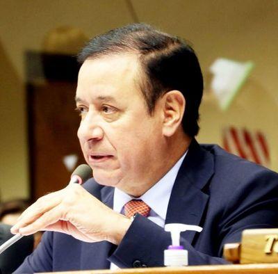 Fiscalía continuará investigando a Miguel Cuevas