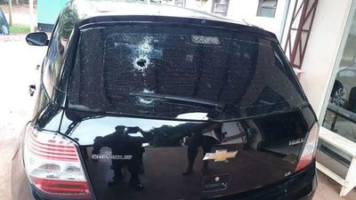 Muere funcionario municipal de Capitán Bado tras atentado