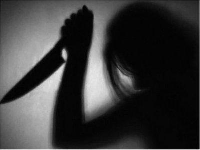 Mujer habría matado a su pareja en Asunción