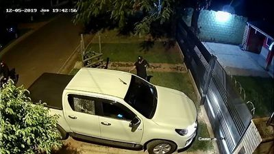 Exjuez fue víctima de ataque de sicarios en Coronel Oviedo
