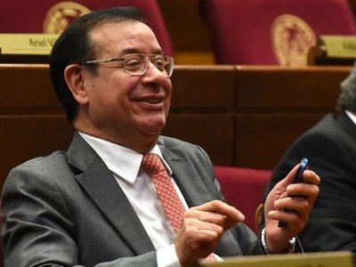 Cámara confirma imputación del diputado Miguel Cuevas