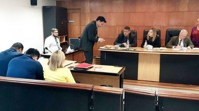 """El """"zar del microtráfico"""" acudió a su juicio con  G. 11 millones en el bolsillo"""