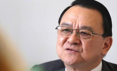 """HOY / """"China extorsiona y falta al respeto a un país soberano como Paraguay"""""""