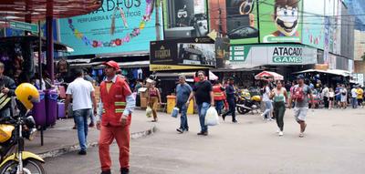 Empresarios critican desinterés del Gobierno