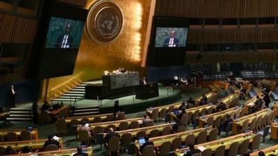 ONU pide más ayuda para países sin litoral como Bolivia y Paraguay