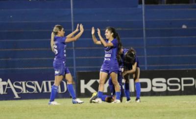 HOY / Sol de América animará la final del Clausura con Libertad-Limpeño