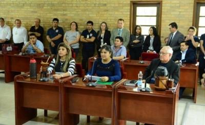 Aprueban adjudicaciones para Costanera, Fábrica de Asfalto y más obras