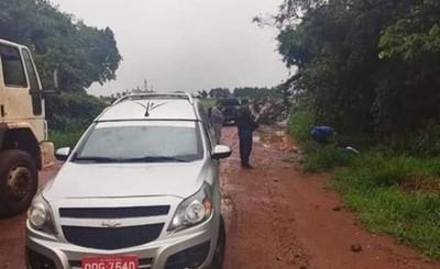 Fiscal imputó a una mujer por la desaparición de Alex Ziole