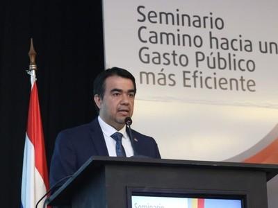 Hacienda recomendará promulgación de la versión Senado del PGN 2020