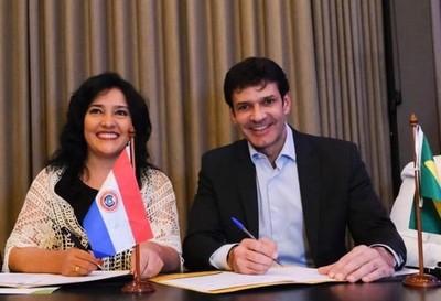 Turismo Fluvial en la Triple Frontera se hace realidad con acuerdo entre Paraguay y Brasil
