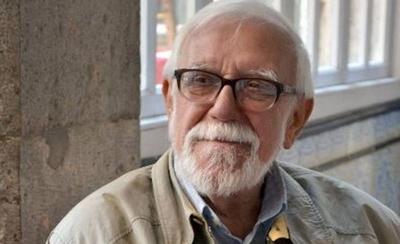 HOY / Falleció el Padre Meliá, artista y defensor de los Pueblos Indígenas
