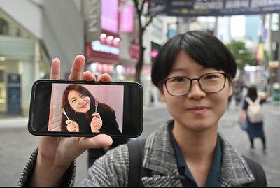 Soltera hasta la muerte, el lema de cada vez más surcoreanas