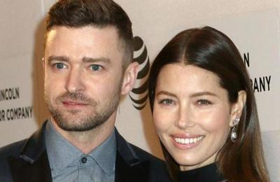 La disculpa de Justin Timberlake a su esposa tras ser captado con otra mujer