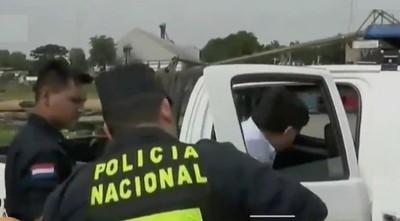 Juez concede libertad ambulatoria para intendente Gómez