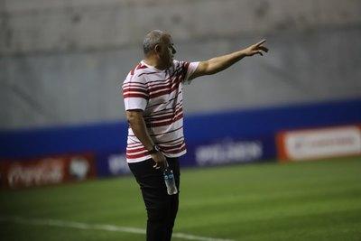 'Chiqui' aclaró sobre la posibilidad de un retorno a Cerro