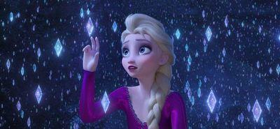 """""""Frozen II"""" es una aventura imperfecta pero asombrosa"""