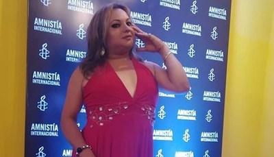 """Yren Rotéla: """"Me niego categóricamente a ser macho"""""""