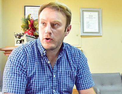 """""""Hay una malversación y mal manejo de dinero"""", según el concejal Luis Paciello"""