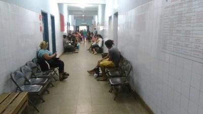 CONSULTORIOS ACCESIBLES EN HORARIO NOCTURNO DISPARAN ATENCIONES EN ITAPÚA