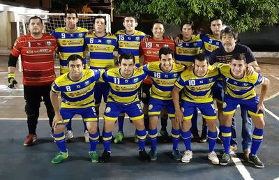 Sport Victoria y Boquerón ganan en la ida
