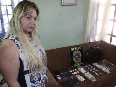 Conocida abogada es detenida con cocaína en Sajonia