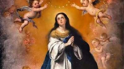 Siete datos que necesitas saber sobre la Inmaculada Concepción