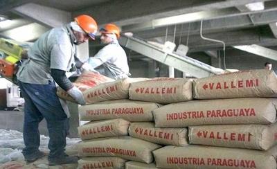 HOY / Dejaron planta de Vallemí con la automatización completa en línea